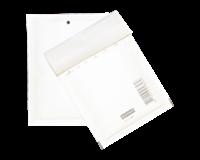 Quantore Envelop  luchtkussen nr11 120x175mm wit 5stuks