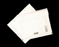 Quantore CD envelop  luchtkussen 175x200mm wit 5stuks