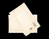 Quantore Envelop  luchtkussen nr12 140x225mm wit 5stuks