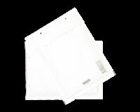 Quantore Envelop  luchtkussen nr13 170x225mm wit 5stuks