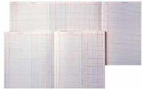 Jalema Register  294x452mm 2x16kolommen 108blz
