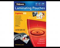 fellowes Lamineerhoes  A5 2x125micron 100stuks
