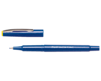 Pilot Fineliner  Razor Point SW-10 PP blauw 0.4mm