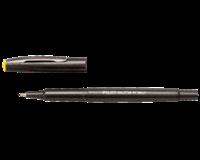 Fineliner  Razor Point SW-10 PP zwart 0.4mm