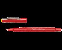 Fineliner  Razor Point SW-10 PP rood 0.4mm