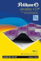 Pelikan carbonpapier Ultrafilm 410, etui van 10 vel