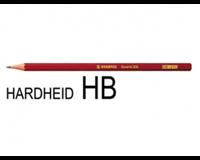 Stabilo Potlood  grafiet Schwan 306 HB