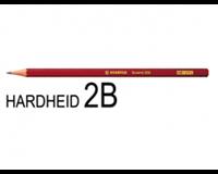 Stabilo Potlood  grafiet Schwan 306 2B