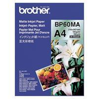 Brother BP60MA Papier Mat A4