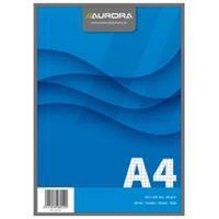 Tassimo Notablok Aurora A4 210 x 297 mm 5 x 5 100 vellen