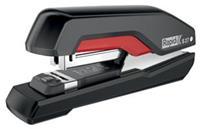Nietmachine  S27 Halfstrip 30vel 24/6 zwart/rood