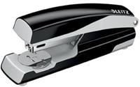 Nietmachine  New NeXXt 5502 30vel 24/6 zwart in blister