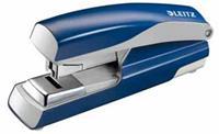Leitz Nietmachine FlatClinch 5523 40 vel. blauw