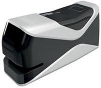 Nietmachine  Elektrisch 10BX 10vel zwart/wit