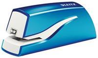 Nietmachine  WOW New NeXXt elektrisch blauw