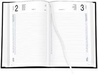 Gallery agenda Businesstimer zonder opdruk, geassorteerde kleuren, 2020