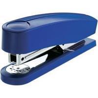 NOVUS Nietmachine B2 Opper-lader 25pag. blauw