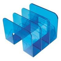 Durable CATALOGUE STAND TREND blauw