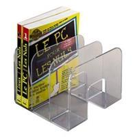 Durable CATALOGUE STAND TREND transparant
