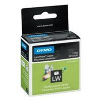 Dymo origineel Labels 13 x 25 mm (11353)