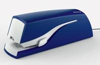 Leitz Nietmachine  Elektrisch NeXXt 5533 20vel E2 blauw