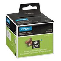 Dymo origineel Labels 101 x 54 mm (99014)