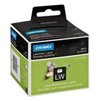 Dymo origineel Labels 70 x 54 mm (99015)