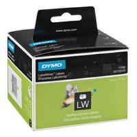 Dymo origineel Labels 57 x 32 mm (11354)