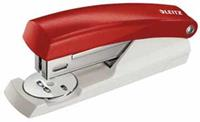Leitz Nietmachine  New NeXXt 5501 25vel 24/6 rood
