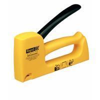 Rapid Nietpistool  13E 13/4-10 ABS geel blister