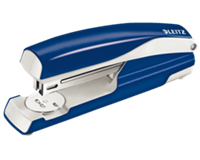 Leitz Nietmachine  New NeXXt 5504 40vel 24/6 blauw