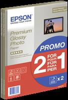 Epson S042169 A4 30x Premium Glossy Photo Paper