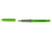 bic Markeerstift  grip groen