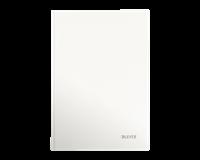 Leitz Notitieboek  WOW A5 gelinieerd wit