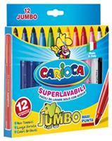Carioca 12 Jumbo viltstiften