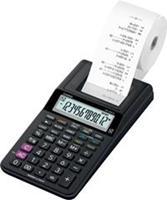 HR-8RCE-rekenmachine met afdrukfunctie