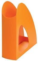 Han Loop tijdschriftenhouder ft A4, oranje