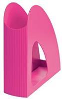 Han Loop tijdschriftenhouder ft A4, roze