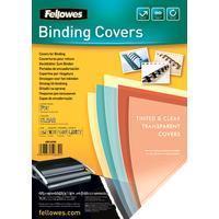 Fellowes omslagen ft A4, 180 micron, pak van 100 stuks