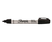 Sharpie Viltstift  Pro rond zwart 1.5-3mm