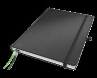"""Leitz Notitieboek  Complete hardcover iPad 10"""" gelinieerd wit"""