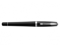 parker Vulpen  Urban muted black CT M