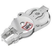 Pritt Navulcassette voor navulbare Flex-correctietape. 4.2 mm x 12 m (ophanging)
