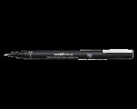 uni-ball Fineliner  Pin zwart 0,6mm