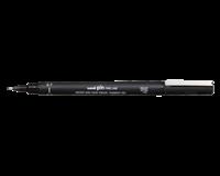 uni-ball Fineliner  Pin zwart 0,7mm
