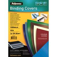 Fellowes Chromolux A4, 100pk (5378004)