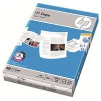 HP Copy A4 papier 1 doos (5x 500 vel)
