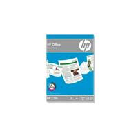 HP Office papier A4. 80 g/m² (doos 5 x 500 vel)