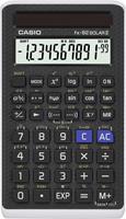 Casio FX-82Solar II calculator Pocket Wetenschappelijke rekenmachine Zwart