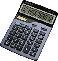Olympia LCD 5112 calculator Desktop Basisrekenmachine